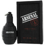 ARSENAL BLACK Cologne por Gilles Cantuel #126852