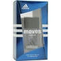ADIDAS MOVES Cologne by Adidas #128204