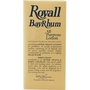 ROYALL BAYRHUM Cologne esittäjä(t): Royall Fragrances #133215