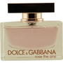ROSE THE ONE Perfume door Dolce & Gabbana #188386