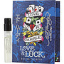 ED HARDY LOVE & LUCK Cologne Autor: Christian Audigier #188907
