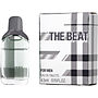BURBERRY THE BEAT Cologne von Burberry #189946