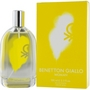 BENETTON GIALLO Perfume poolt Benetton #194884
