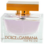 ROSE THE ONE Perfume poolt Dolce & Gabbana #195767