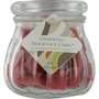 SPICED APPLE SCENTED Candles poolt Spiced Apple Scented #201505