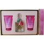 PEACE LOVE & JUICY COUTURE Perfume by Juicy Couture #203676