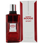 HABIT ROUGE SPORT Cologne by Guerlain #204825