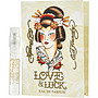 ED HARDY LOVE & LUCK Perfume ar Christian Audigier #207238