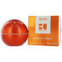 BOSS IN MOTION ORANGE MADE FOR SUMMER Cologne by Hugo Boss #215585