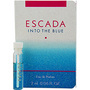ESCADA INTO THE BLUE Perfume by Escada #217035