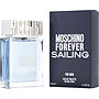 MOSCHINO FOREVER SAILING Cologne door Moschino #246111