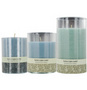 AQUA MIST SCENTED Candles poolt Aqua Mist Scented