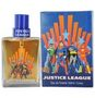 JUSTICE LEAGUE Cologne per Marmol & Son