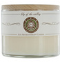 LILY OF THE VALLEY Candles poolt